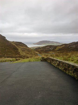 Fondo Pantalla Malin Head Ireland