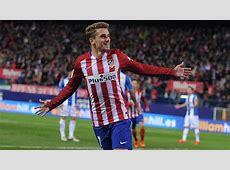 Griezmann the Atletico Madrid hero once again ESPN FC