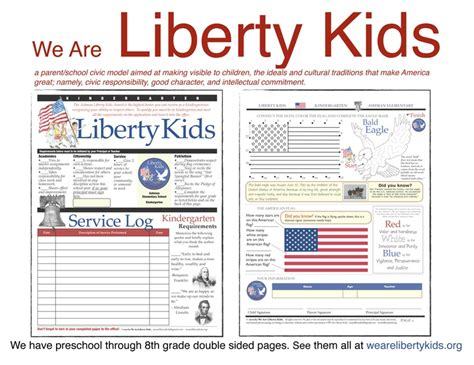 18 Best Images About Liberty's Kids Activities On Pinterest  The Americans, Statue Of Liberty