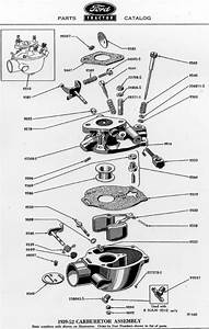 Diagram Of Carb