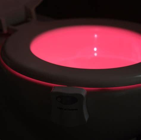 motion activated night light toilet night light motion activated light detection best