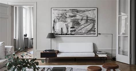 B.home Interiors S.r.l :  Swedish Home Of Interior Designer Louise