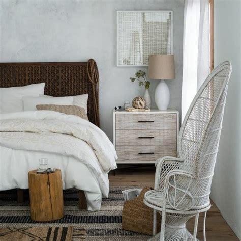 tete de lit chambre tête de lit orientale pour une chambre chic et exotique