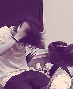 harry styles flipping his hair 1829 best union j george pins images on george