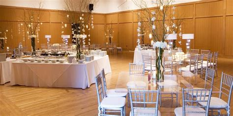 chiavari chairs are not a standard option and must be