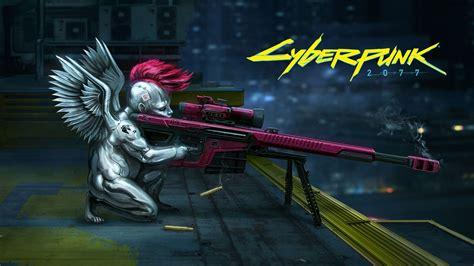 cyberpunk  wallpapers hd desktop mobile