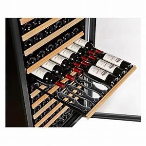 Mini Cave à Vin : cave vin de vieillissement grand mod le gamme pure eurocave ~ Preciouscoupons.com Idées de Décoration