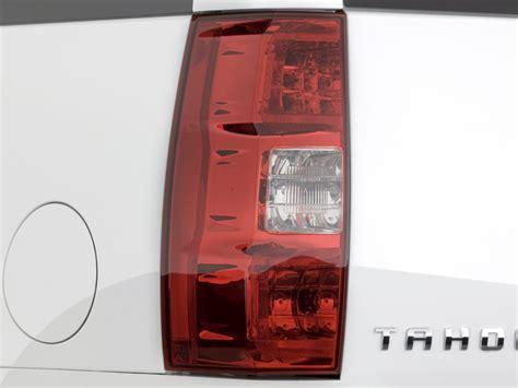 2008 Chevrolet Tahoe Hybrid 2wd 4-door Tail Light