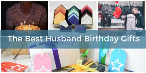 good gifts for husbands birthday gift ftempo