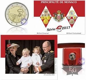 2 Euro Monaco 2017 : euro monaco serie bu 2017 2 euro 2016 monte carlo ~ Jslefanu.com Haus und Dekorationen