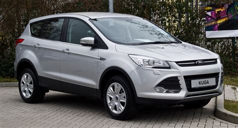 ford kuga 2013 2013 ford kuga review price specs
