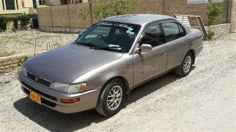 Used Toyota Corolla For Sale By Owner  Autos Post