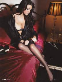 Pocket Watch Stand Uk by Michelle Keegan Does Fhm Uk January 2011 Issue Photos