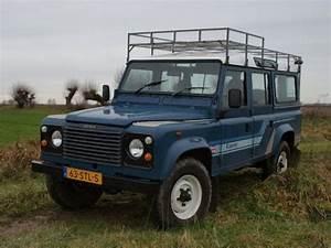 Land Rover Defender A Vendre : 1984 land rover defender vendre annonces voitures anciennes de ~ Maxctalentgroup.com Avis de Voitures