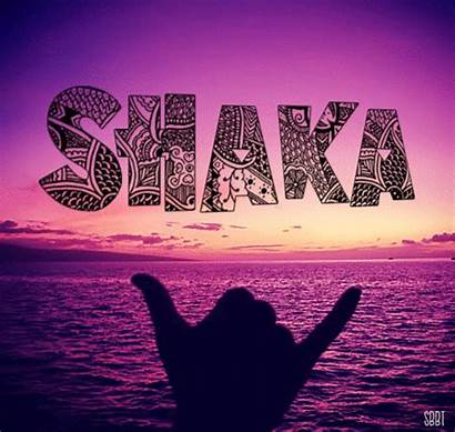 Hawaiian Shaka Hawaii Loose Hang Origins Surf