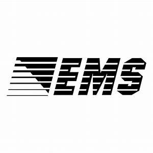 EMS Logo PNG Transparent & SVG Vector - Freebie Supply