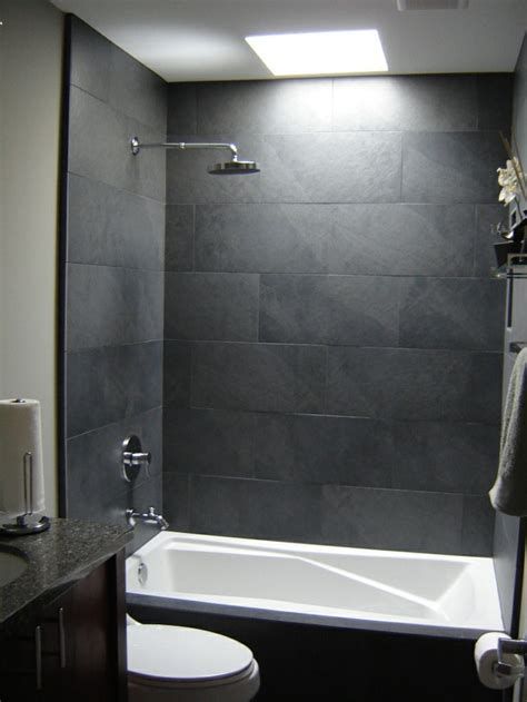 Badezimmer Fliesen Ideen Grau by Wall Tiles In The Bathroom It To A Welcoming Place