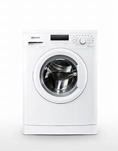 Waschmaschine Plus Trockner : bauknecht wa plus 744 a waschmaschine frontlader a ~ Michelbontemps.com Haus und Dekorationen