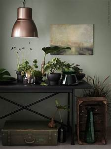 17 meilleures idees a propos de murs vert fonce sur With couleur peinture salon tendance 14 inspirations deco en vert fonce joli place