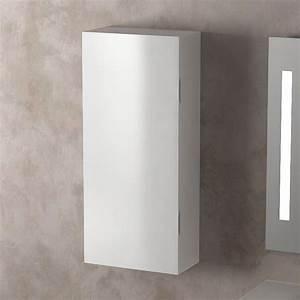 Demi Colonne Salle De Bain : meuble de salle de bains meuble de rangement ~ Premium-room.com Idées de Décoration