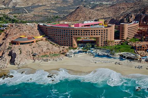 Aerial Photography Of Los Cabos Mexico On Behance