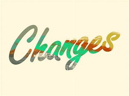 Changes Change Ch Dribbble Icon Cha