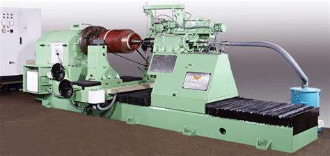 multipurpose armature machine