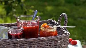 Sterilisieren Im Backofen : konfit re und marmelade selber machen rezepte tipps k cheng tter ~ Whattoseeinmadrid.com Haus und Dekorationen