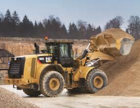 Caterpillar Equipment Cat