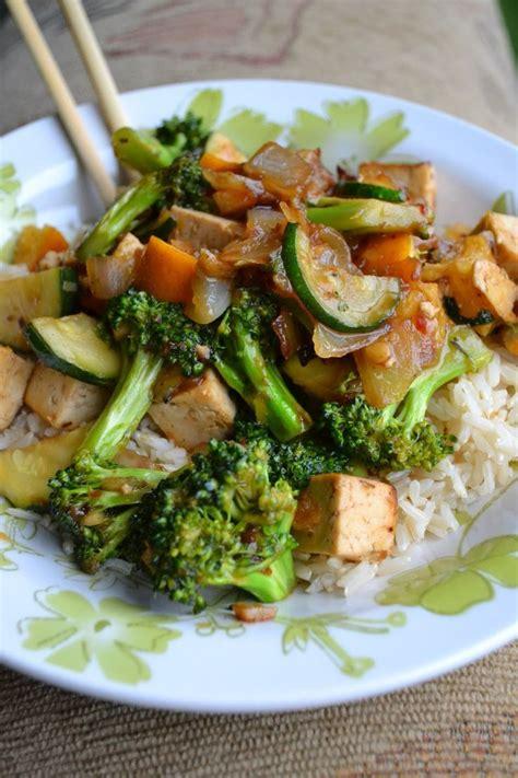 cuisine thailandaise facile les 25 meilleures idées de la catégorie recettes