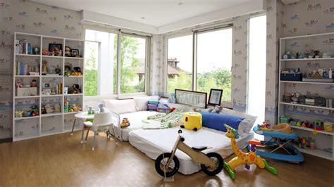 7 Celebrity Kids' Rooms We Love Rl