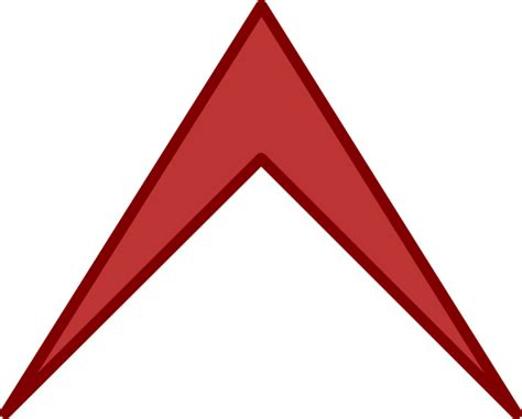 Free Red Arrow Down, Download Free Clip Art, Free Clip Art