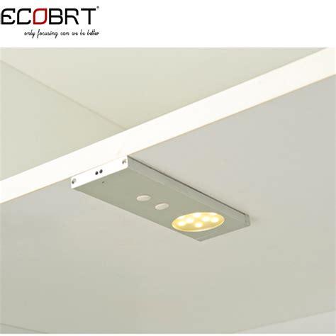 ecobrt 2016 12v 2w led sensor cabinet light lights with