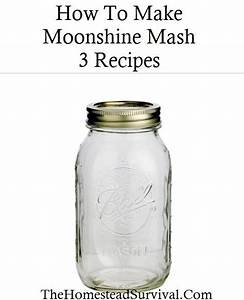 12 best images about how to make moonshine on Pinterest ...