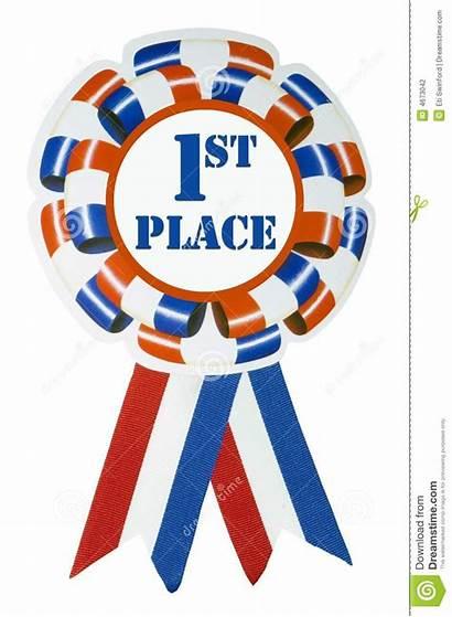 Clip Place Ribbon Number Percorso Nastro Della