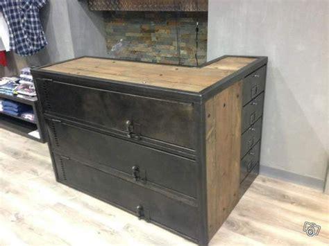 leboncoin bureau comptoir de caisse bar meuble métier magasin ldt