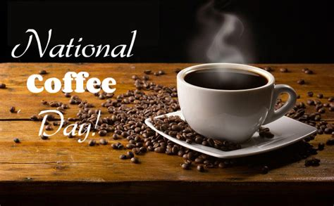 National Coffee Day Freebies   Get Yours TODAY!