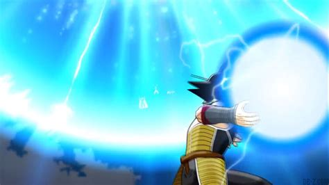 Dragon Ball Heroes God Mission 1 Trailer