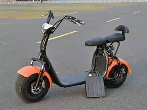 Achat Scooter Electrique : achat scooter lectrique trottinette lectrique harley pas cher ~ Maxctalentgroup.com Avis de Voitures