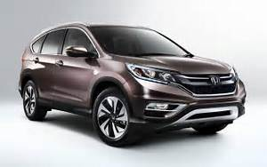 When Is Honda Crv Due For Redesign Autos Post