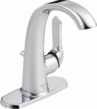 Eco Bathroom Faucet Handle Single Delta Escutcheon