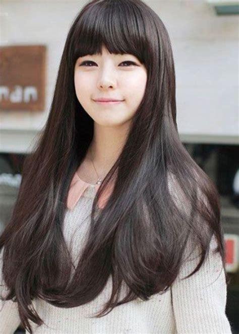ideas  asian hairstyles women  pinterest