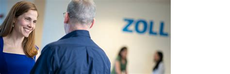Careers at ZOLL - Job Opportunities - ZOLL Medical Corporation