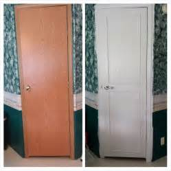 home interior door mobile home interior door makeover