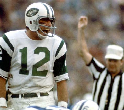 SI's 100 Best Super Bowl Photos | Joe namath, New york ...