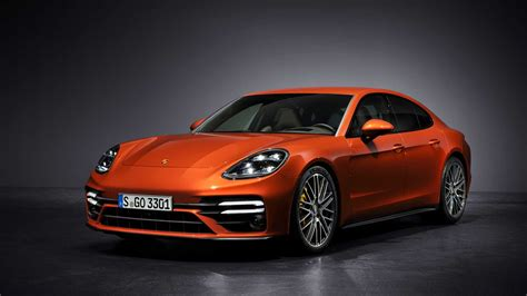 1.45 crore to 2.43 crore in india. 2021 Porsche Panamera Revealed With Turbo S Rated At 620 Horsepower