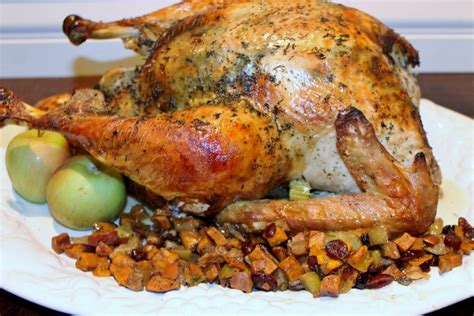 recipe for thanksgiving a man s guide to a paleo thanksgiving turkey with a sweet potato stuffing edible harmony