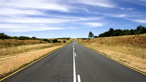 road, Landscape, Nature Wallpapers HD / Desktop and Mobile ...