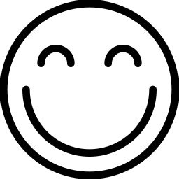 smile icon  iconset iconsmind