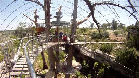 cypress valley canopy tours cypress valley canopy tours gopro